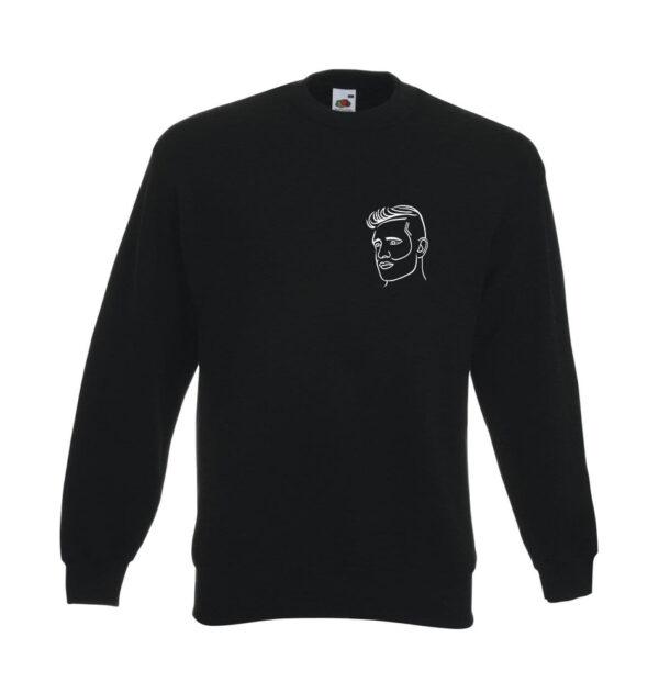 sweater metejoor